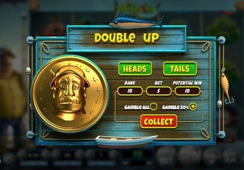 Риск игра в онлайн аппарате The Angler