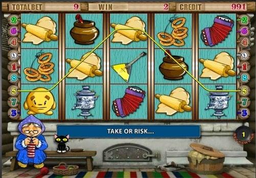 Игровые автоматы на деньги с выводом денег Keks онлайн