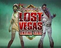Игровой автомат онлайн Lost Vegas
