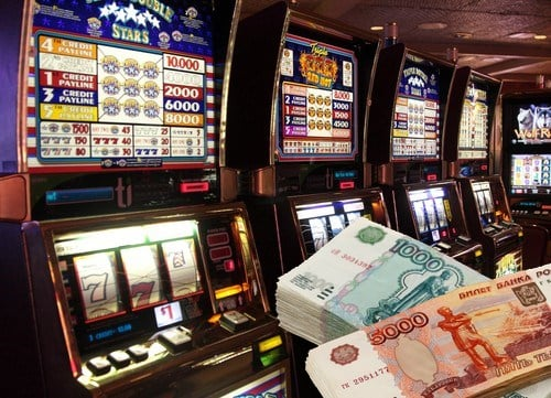 Игровые автоматы играть на рубли с выводом на карту java игра игровые автоматы лягушки