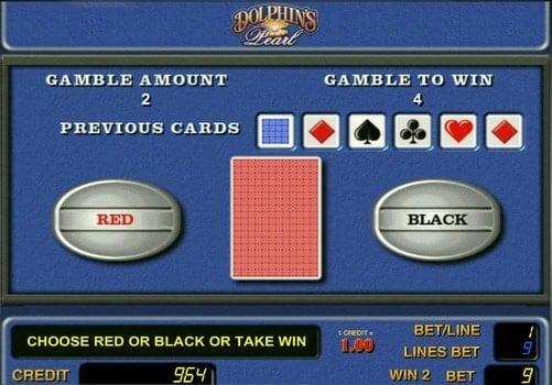 Игровой автомат Dolphin`s Pearl на деньги с выводом